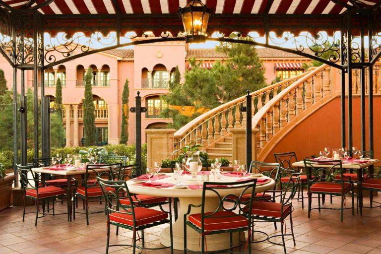 Restaurant at Fairmont Grand Del Mar