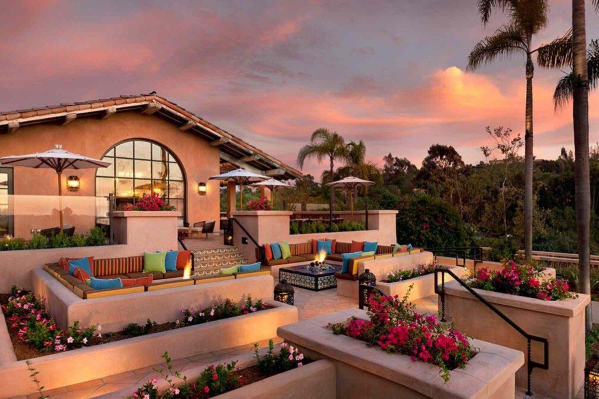 Rancho Valencia Resort and Spa San Diego