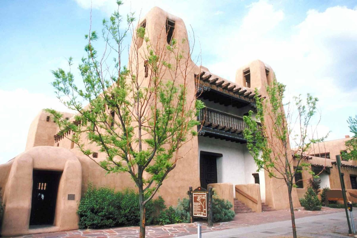 Santa Fe Museum of Fine Arts